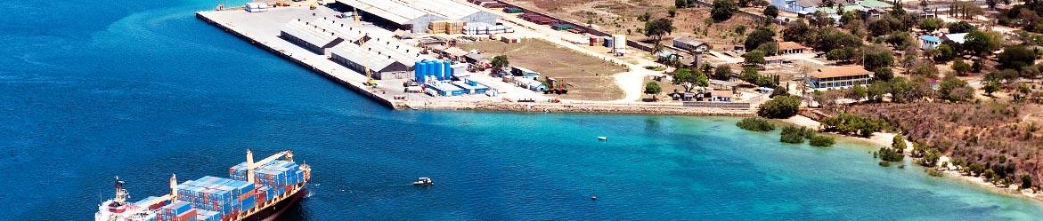 Tanzania ports authority